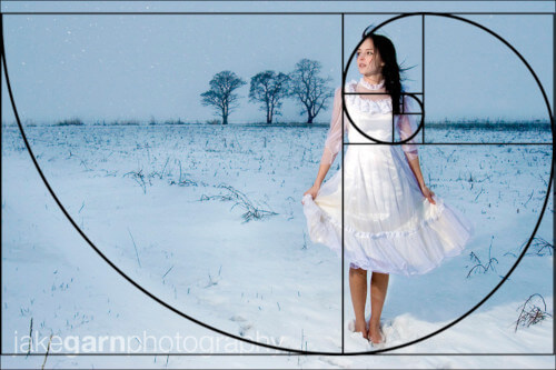 another crop that respects golden spiral