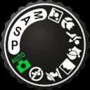 DSLR logo