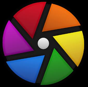 darktable logo