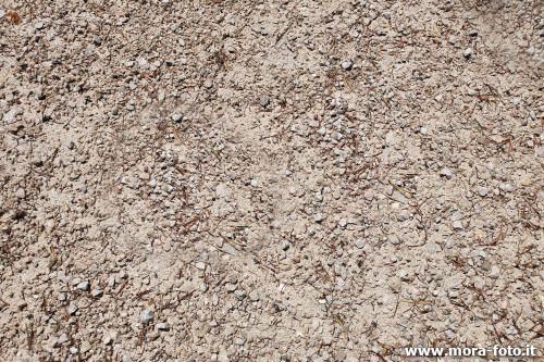 clean gravel